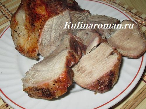 Свинина кусочками в духовке рецепт в фольге с картошкой в духовке