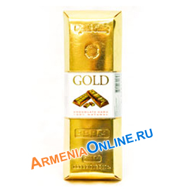 Купить Коньяк Cognac Gold Ювелирный