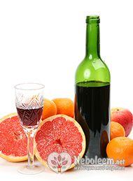Диета и алкоголь совместимы при соблюдении определенных правил