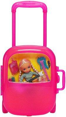 Как сделать игрушечный чемодан 154